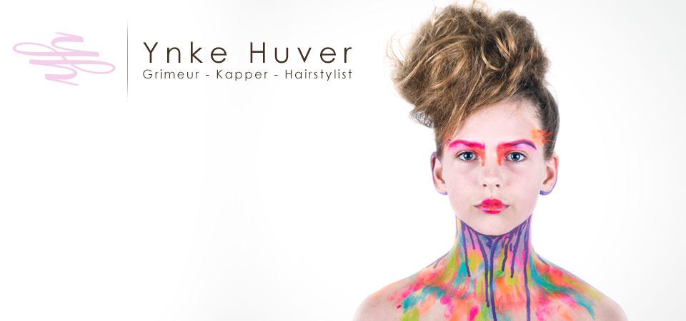 Ynke Huver